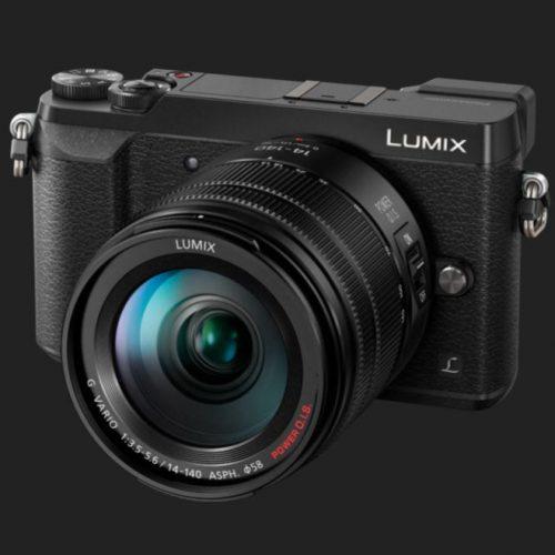 Lumix-G-Modelle